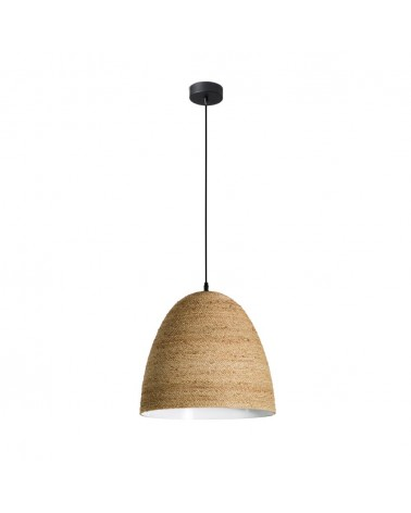 LIANA Brown pendant lamp