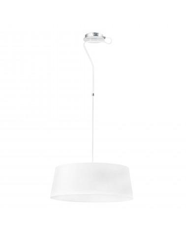 HOTEL White pendant lamp