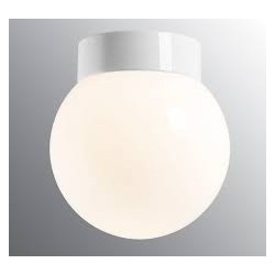 IE_4095-500-10 Ifo Electric Classic Globe matt opal glass Ø300