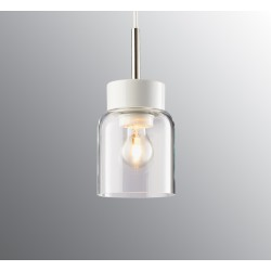 IE_7130-510-10 Ifo Electric Smycka Tova pendant clear glass