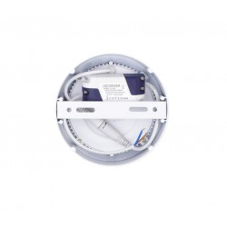 SP-00.01.006 Round 6W LED Surface Panel