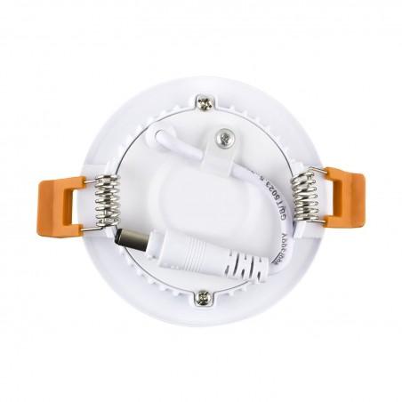 TP-00.01.103 Round 3W UltraSlim LED Panel