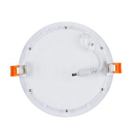 TP-00.01.109 Round 9W UltraSlim LED Panel