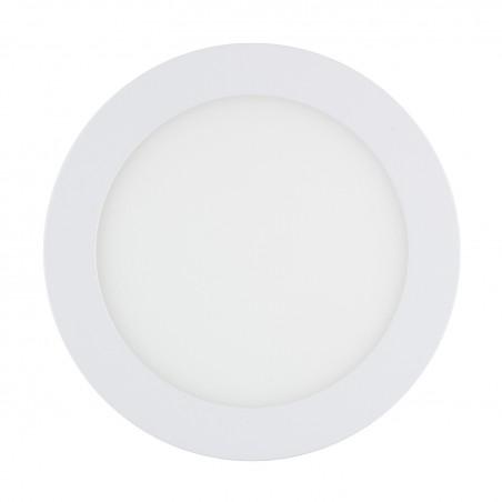TP-00.01.118 Round 18W UltraSlim LED Panel