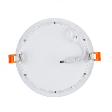TP-00.01.120 Round 20W UltraSlim LED Panel