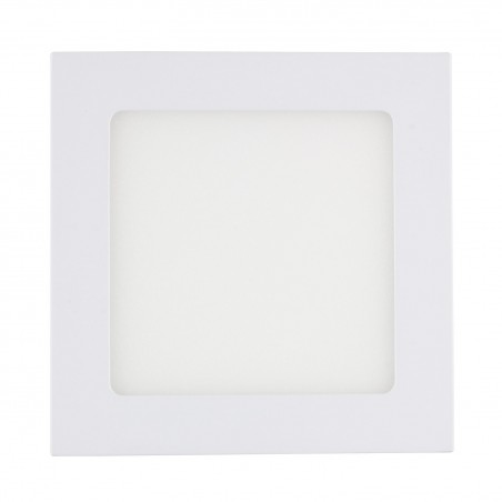 TP-04.01.18 Square 18W UltraSlim LED Panel