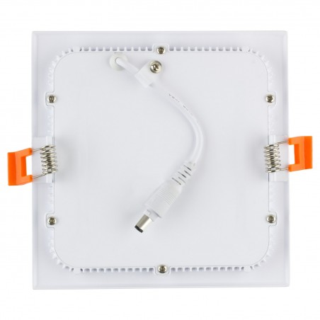 TP-04.01.20 Square 20W UltraSlim LED Panel