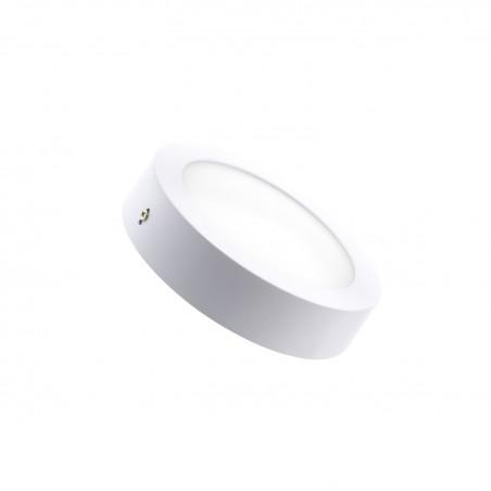 SP-00.01.012 Round 12W LED Surface Panel