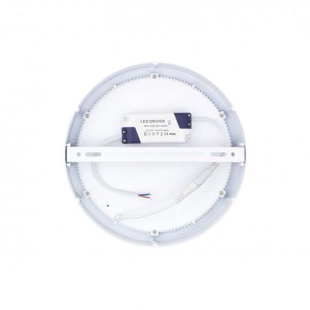 SP-00.01.018 Round 18W LED Surface Panel
