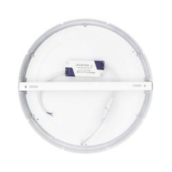 SP-00.01.024 Round 24W LED Surface Panel