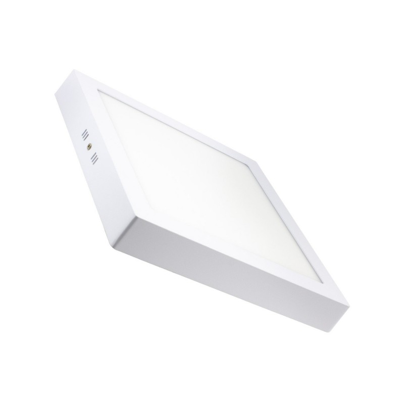SP-40.01.024 Square 24W LED Surface Panel