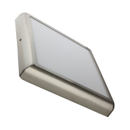 SP-42.22.024 Silver Square Design 24W LED Surface Panel