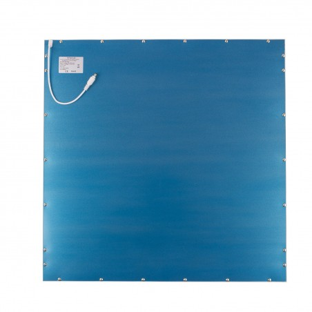 PL-030.030.018.14 18W 30x30cm Slim LED Panel Silver Frame - LIFUD