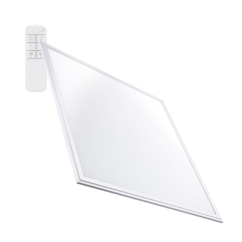 PL-060.060.040.09 40W 60x60cm LED Panel Adjustable Colour Temp. 3600lm
