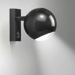 MI_6536 Milan Iluminacion BO-LA LED ADJUSTABLE WALL MOUNTED BEDSIDE SPOT LIGHT WITH SWITCH