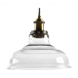 LC_132 BRIO Vintage Pendant Lamp