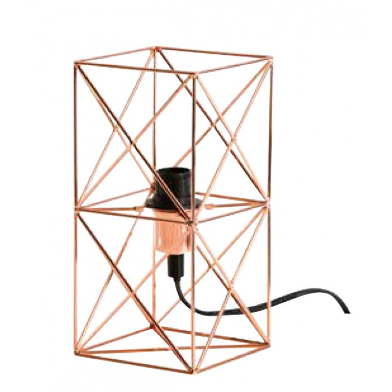 LC_105 CAMILA Vintage Table Lamp