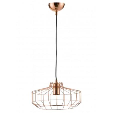 LC_502 VIOLET Vintage Pendant Lamp