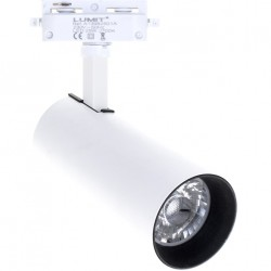 IL_A139825 LED Spotlight 25W for Single Phase Track