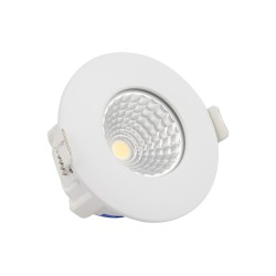 Round Waterproof 8W LED...