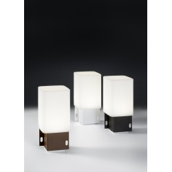 Table Lamp Cuadrat