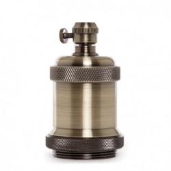 Lampholder E27 Copper &...