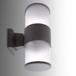 Outdoor Wall Light 2xE27