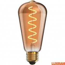 ST64 5W E27 Dimmable...