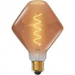 4W E27 Diamond Vintage LED...