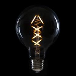 G95 8W E27 Vintage LED Bulb