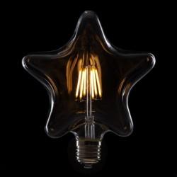 Star 6W E27 Vintage LED Bulb