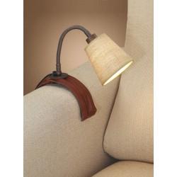 Vintage Sofa Lamp