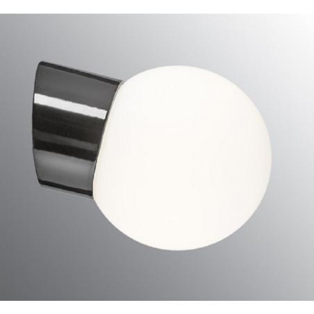 IE_6044-500-10 Ifo Electric Classic Globe matt opal glass Ø150