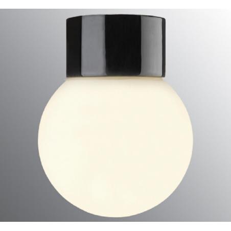 IE_6041-500-10 Ifo Electric Classic Globe matt opal glass Ø180