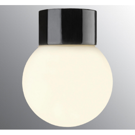 IE_6041-800-10 Ifo Electric Classic Globe LED matt opal glass Ø180