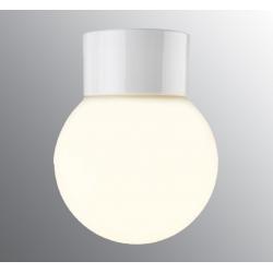 IE_6040-540-10 Ifo Electric Classic Globe 150 shiny opal glass