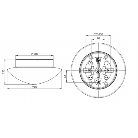 IE_8043-500-10 Ifo Electric Contrast Solhem
