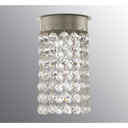 IE_6301-10 Ifo Electric Crystal chandelier for Opus 120 beads brilliant cut