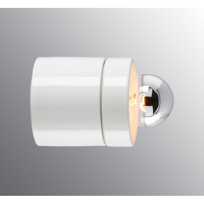 IE_6053-000-10 Ifo Electric Light On without shade white IP20