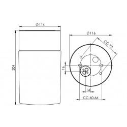 IE_7244-500-10 Ifo Electric Opus 120/200 IP54
