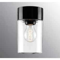 IE_7244-519-10 Ifo Electric Opus 120/200 Sauna clear glass IP54