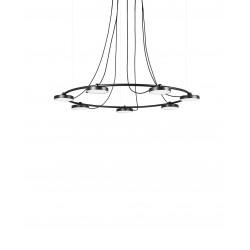 Aro Pendant Lamp 7 LED Heads