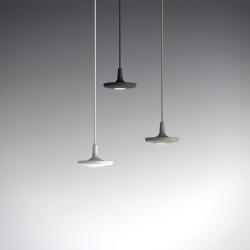 Button LED Pendant Lamp...