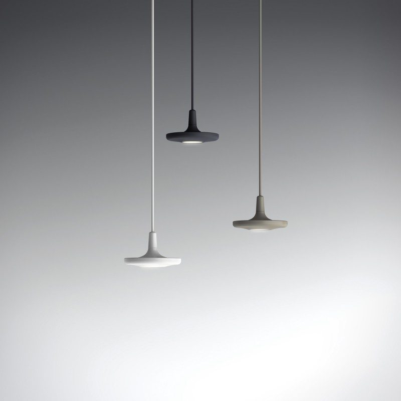 Button Pendant Buy Lamp Suspension Single Led 3302s Estiluz T J1FcTlK