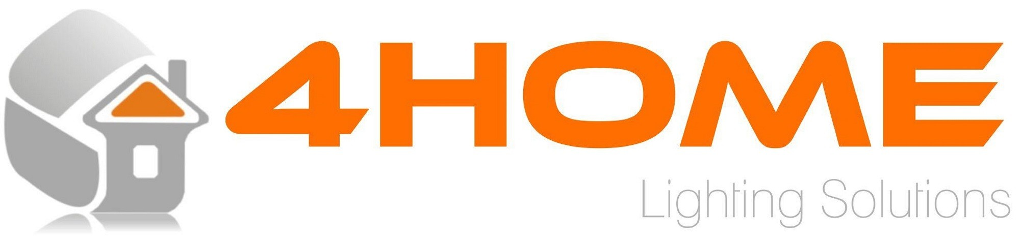 4 Home Lighting Store logo